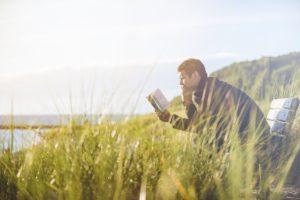 ニート脱出のためには本を読め!オススメの本4選