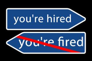 会社をクビになりそうって思ったら絶対にやるべきこと【経験談含む】