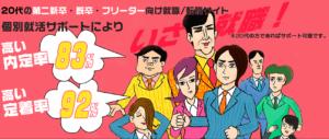 ウズキャリ既卒とは!?評判・口コミも徹底解説!!
